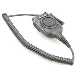 Motorola PMMN4102 Impres LSM Mikrofon mit Nexus Plug für DP4400 DP4400e DP4800e
