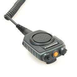 Motorola PMMN4102 Impres LSM Mikrofon mit Nexus Plug für DP4400 DP4400e DP4800e_02