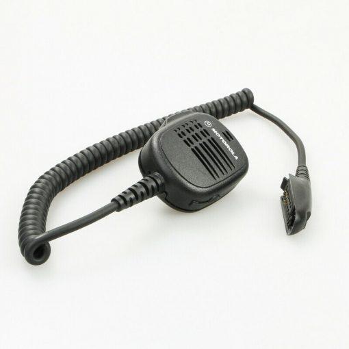 Motorola RMN5013 LSM mit 3,5mm Ohrhörerbuchse für GP320 GP330 GP340 GP360 GP380