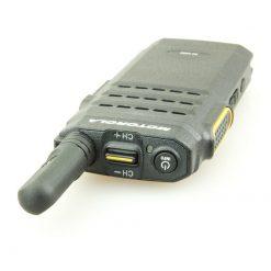 Motorola SL1600 DMR Handfunkgerät UHF 403 - 470 MHz