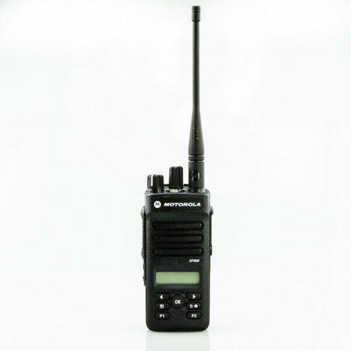Motorola UHF DP2600 Handfunkgerät