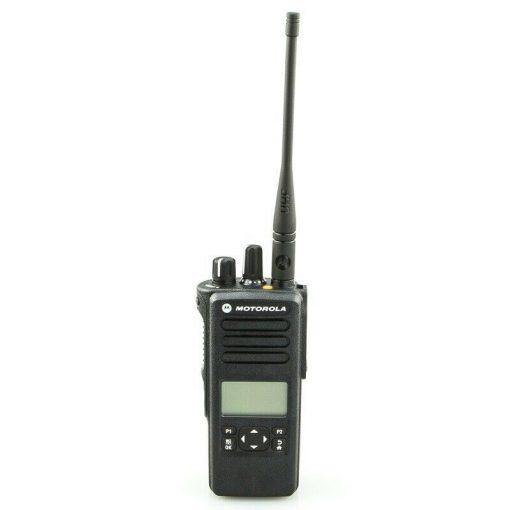 Motorola UHF DP4600 DMR Handfunkgerät