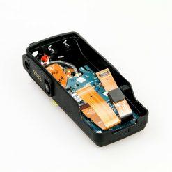 Motorola UHF DP4600e Front-Gehäuse Kit inkl. Anbauteile - PMLN7453A