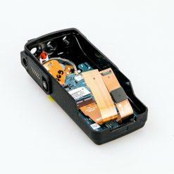 Motorola UHF DP4800e Front-Gehäuse Kit inkl. Anbauteile - PMLN7426A