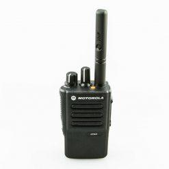 Motorola DP3441 DMR Handfunkgerät inkl. LiIon Akku : 136 - 174 MHz