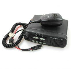 Motorola VHF GM340 Mobilfunkgerät