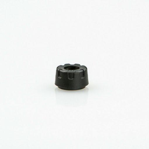 Motorola Volumen Knob MTP850 schwarz - 3687537V09