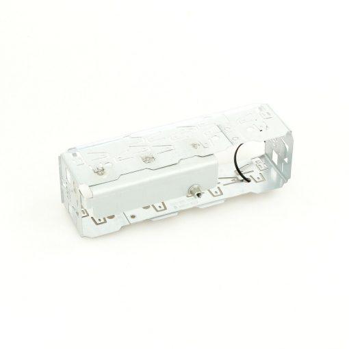 OEM 66002 DIN-Einbaurahmen / Halter für BOS Bediengerät BG228 / BG229 (P)