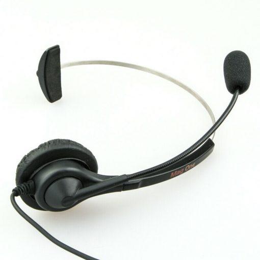 Motorola PMLN5974A Mag One Headset