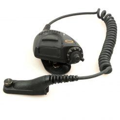 SAVOX C-C500 MTP850 Fug Mikrofon Lautsprechermikrofon RSM - für Motorola 02