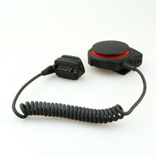 Savox com-control-Einheit 400iL Sendetaste für Motorola MTH800 MTH650