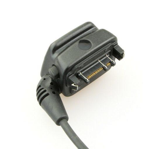 Savox com-control-Einheit 400iL Sendetaste für Motorola MTH800 MTH650 Stecker