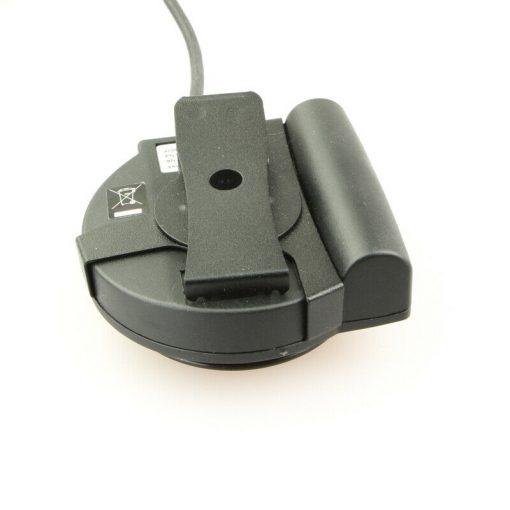 Savox com-control-Einheit 400iL Sendetaste für Motorola MTH800 MTH650 Taster 01