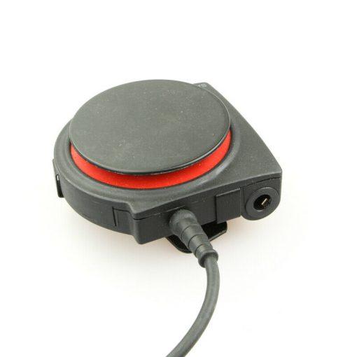 Savox com-control-Einheit 400iL Sendetaste für Motorola MTH800 MTH650 Taster