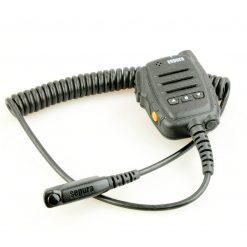 Sepura 300-00733 Lautsprechermikrofon Mikrofon STP8000 STP9000 SC2024 STP9038 Kopie