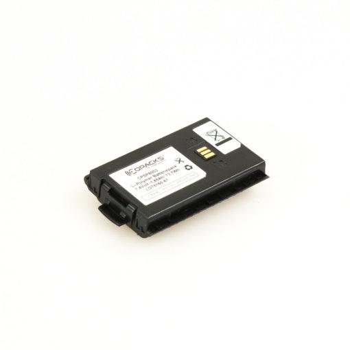 Sepura STP8000 STP9000 Ersatzakku 1850mAh Li-Polymer Akku - CPSP8003 _1