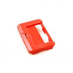 Swissphone Quattro Ersatz-Gehäuse – rot - Rückseite.jpg