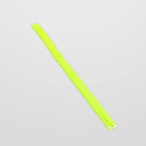 Schopomanschette leuchtgelb für Swissphone