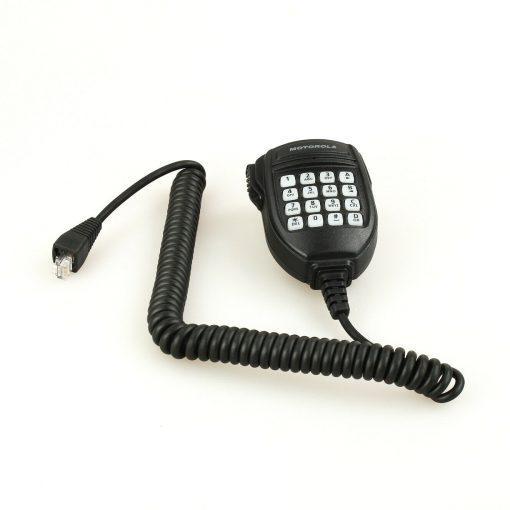 Vertex Standard MH-75A8J Tastatur Mikrofon AAG22X101 für VX-2100 VX-2200