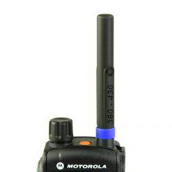 5 Stück Motorola ID Antennen Ringe MTP- MTH-Serie PMLN6285A