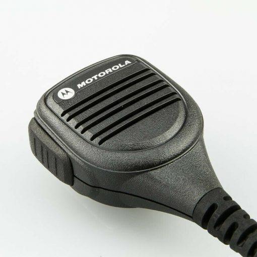 Motorola PMMN4076A LSM Mikrofon mit Audiobuchse DP3441, DP2400 DP2600e DP3661e