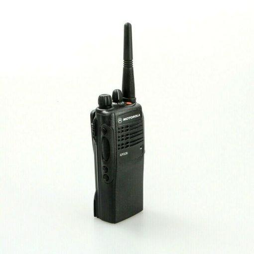 Motorola GP328 Handfunkgerät