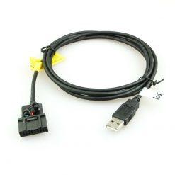 Motorola PMKN4110A USB Flash + Programmierkabel MTM800e FuG MTM5400 MTM5500