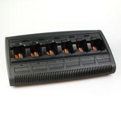 Motorola Impres 6-Fach Ladegerät WPLN4121BR