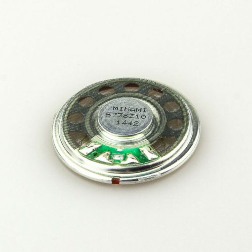 Motorola Lautsprecher Part-Nr.: 5085738Z10