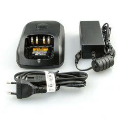 Motorola WPLN4255B Impres Ladegerät DP-2400 DP3400 DP4400