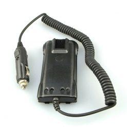 Akku Eliminator - 12V KFZ-Ladegerät für Motorola GP340 GP360 GP380