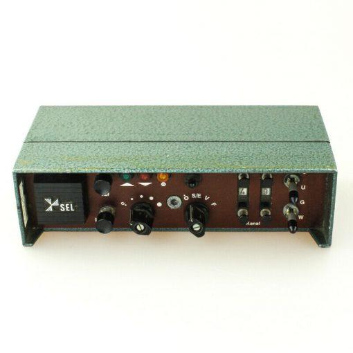 Bosch / Sel FuG 9c FuG9c BOS RS-1 Funktion 2m Mobilfunkgerät