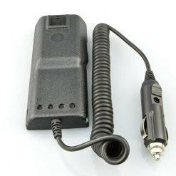 Akku Eliminator - 12V KFZ-Ladegerät für Motorola GP300 GP600