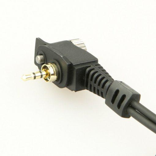 Headset mit Schallschlauch für Motorola MTH800 MTP850 CEP400