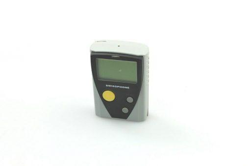 Swissphone DE920 Melder - Digitaler Funkmelder