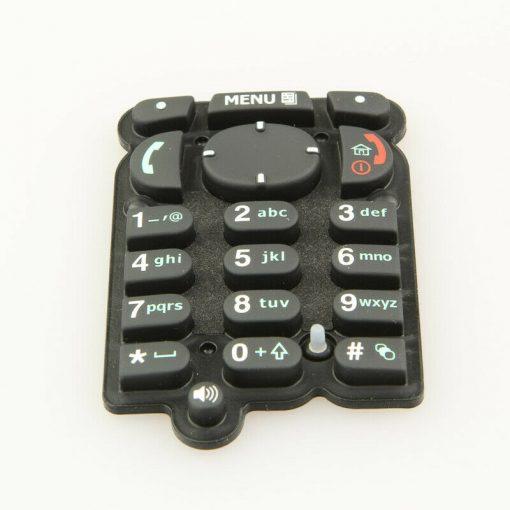 Motorola MTP850 Keypad Part-Nr.: 0102711K25