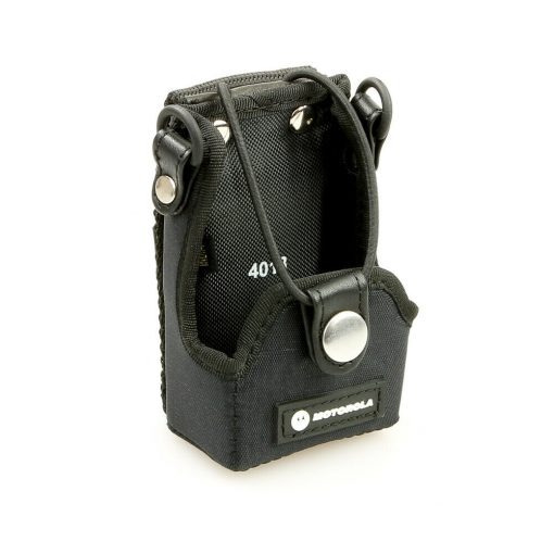 Motorola PMLN4470 Nylontasche mit Gürtelschlaufe für GP344 GP388