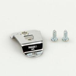 Motorola HLN9073B Mikrofonhalter Clip für Mobilfunkgeräte CM, GM und DM-Serie