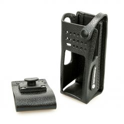 Motorola PMLN5840A Hartledertasche für DP4600 DP4800