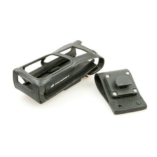 Motorola PMLN5571A Hart-Ledertasche für MTP850 MTP850 FuG