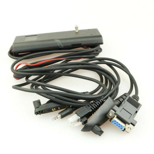 Programmierkabel 5 in 1 für Motorola GP300 GP340 GP344 CP040 CM340 GM360 GM380