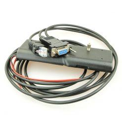 Programmierkabel 3 in 1 für Motorola GP300 P110 CP040 CM340 CM360 GM340 GM950
