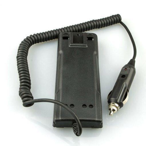 Akku Eliminator - 12V KFZ-Ladegerät für Motorola GP900 MT2013