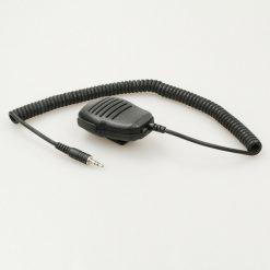 Motorola Visar Mikrofon