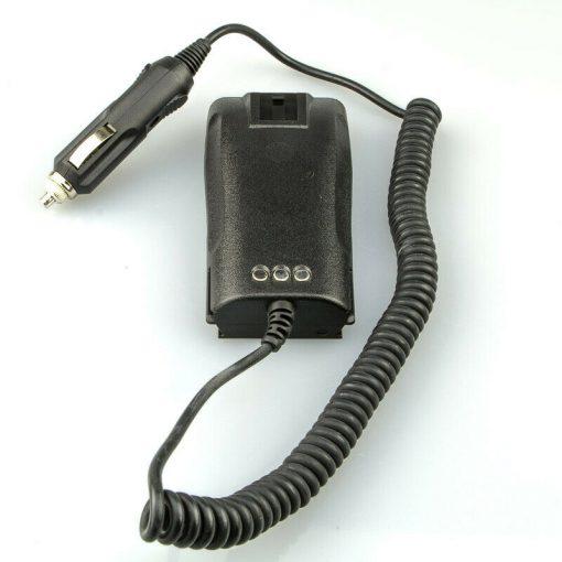 Akku Eliminator - 12V KFZ-Ladegerät für Motorola DP1400 CP040