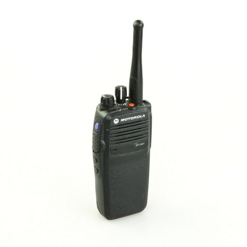 Motorola DP3401 UHF Handfunkgerät