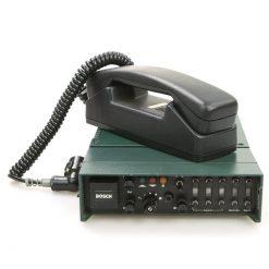 Bosch 4m BOS FuG 8b-1 S/E Mobilfunkgerät