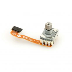 Motorola Rotary switch assembly für MTH800 Part-Nr.: 011654H01