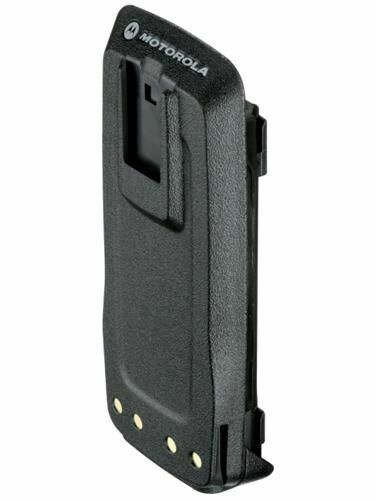 Motorola Impres 1.550mAh Li-Ion Akku PMNN4101A